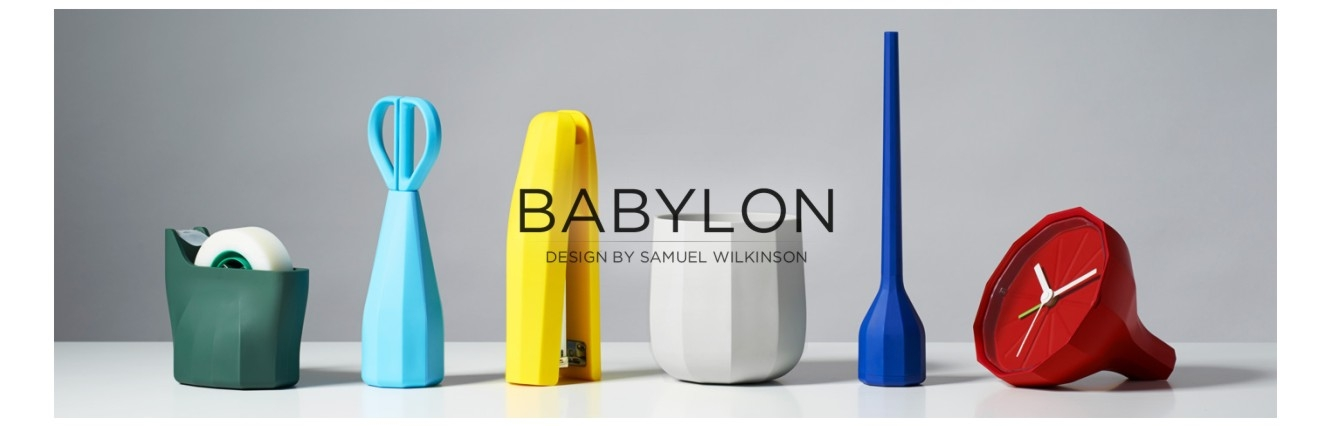 Babylon by LEXON